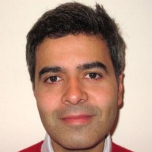 Dr. Bruno Ferraz