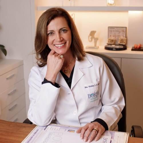 Dra. Victoria Borba