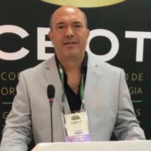Dr. Luiz Fernando Tikle
