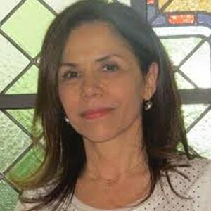 Dra. Rosa Maria Rodrigues Pereira